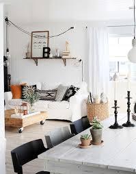 Minimalist Bohemian Nordic Style Decoration 2