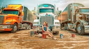 100 New Century Trucking The Road To Love Netflix Official Site