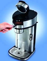 Hamilton Beach 42 Cup Coffee Maker Instructions Combined With Filter Single 5 Reusable For