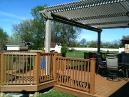Patio And Deck Combo Ideas by Patio Ideas Wood Deck And Patio Designs Diy A Floating Deck For
