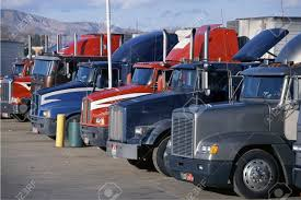 Big Rig Trucks In Parked At Truck Stop, Mojave, California Stock ... Truckstopcom Industry News Overhead Costs Trucking Tips And More Big Rigs Semi Trucks Of Different Brands Models And Colors Are Lined Tennessee Tech Admits To Incuracies In Glider Kit Study Bulk Over The Road Semitruck Tractors Parked At A Truck Stop Plaza Stock Sneak Preview Arriving For Walcott Jamboree Thomas Obrien Of Travelcenters America Takes Truckstop Service Classic Blue With Sign Oversized Load On San Diego Life As A Truckstop Stripper Vice Tctortrailer Hauling Cars Catches On Fire At Smith County Truck Stop State Street Sales Lifter Pro