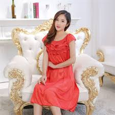 casual night dresses promotion shop for promotional casual night