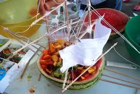 atelier cuisine centre social atelier cuisine décoration de pastèques pôle multimédia de montereau
