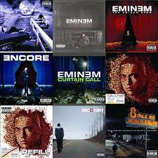 eminem discography torrentlab