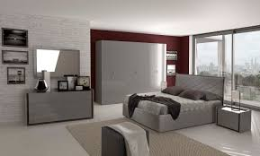 schlafzimmer set valencia modern 160x200 cm mit schrank 6 t rig ohne kommode und spiegel yatego