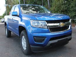 100 Shelby Elliott Trucks NEW 2019 CHEVROLET COLORADO WT VIN 1GCHSBEA7K1129330 Serving