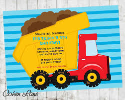 And-ideas-digger-dump-truck-birthday-party-invitations-and-ideas ... Fire Truck Firefighter Birthday Party Invitation Amaze Your Guests Gilm Press Firetruck Themed With Free Printables How To Nest Invite Hawaiian Invitations In A Box Buy Captain Jacks Brigade Ideas Bagvania Invitation Card Stock Fireman Printable Leo Loves Nsalvajecom Awesome Motif Card Lovely 24 Best 1st