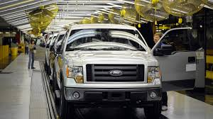 Police: Worker Dies After Being Electrocuted At Ford Truck Plant ... Is That A Robot In The Drivers Seat At Fords F150 Plant Ford Begins Production Of Kansas City Assembly Plant Kentucky Truck Motor1com Photos Increases Investment On High Demand Dearborn Pictures Will Temporarily Shut Down Four Plants Including A Classic 1953 F350 Pickup Truck With Twin Cities From Scratch 2012 Lariat 4x4 Ecoboost Trend Schedules Downtime 2 Michigan Assembly Plants Amid Slowing Tour And Images Getty Begins Production Claycomo The Star Next Level Stormwater Management Facts About