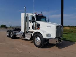 100 Straight Trucks For Sale With Sleeper New 2019 KENWORTH T800 MHC Truck S I0400828
