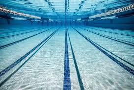 Swimming Pool Water Underwater HD Wallpaper Desktop Background
