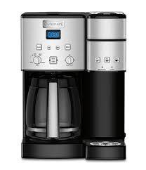 Cuisinart Coffee Center 12 Cup Maker Single Serve Brewer