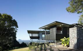 100 Glass Modern Houses House Mountains House Bark Design Architects ArchDaily