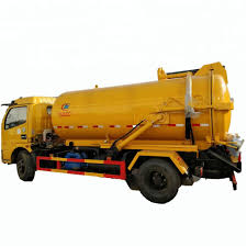 Septic Tank Truck Wholesale, Tank Truck Suppliers - Alibaba