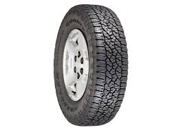 Goodyear Wrangler TrailRunner AT Tire - Consumer Reports