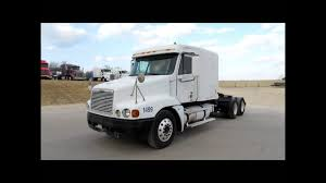 100 Truck Apu Prices 1998 Freightliner Century Class Semi Truck For Sale Sold At