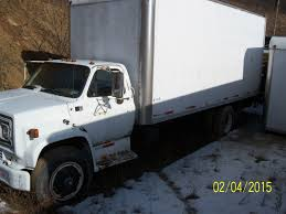 1987 GMC Medium Duty Box Truck For Sale In New Stanton, Pennsylvania ... Used 2009 Gmc W5500 Box Van Truck For Sale In New Jersey 11457 Gmc Box Truck For Sale Craigslist Best Resource Khosh 2000 Savana 3500 Luxury Coeur Dalene Used Classic 2001 6500 Box Truck Item Dt9077 Sold February 7 Veh 2011 Savanna 164391 Miles Sparta Ky 1996 Vandura G3500 H3267 July 3 East Haven Sierra 1500 2015 Red Certified For Cp7505 Straight Trucks C6500 Da1019 5 Vehicl 2006 Alden Diesel And Tractor Repair Savana Sale Tuscaloosa Alabama Price 13750 Year