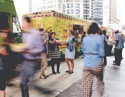 Food Trucks Keep Everyone Smiling, Including Planners | Minnesota