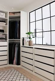 Closets With Windows Small Walk In Closet Dimensions 7x7 Ideas Bedroom Bench Seat Plans The North