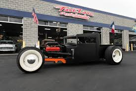 1930 Ford Pickup | Fast Lane Classic Cars Rebuilt Engine 1930 Ford Model A Vintage Truck For Sale Pickup For Sale Used Cars On Buyllsearch Trucks 1929 Aa Youtube Truck Amusing Ford 1931 Hot Rod Project Motor Company Timeline Fordcom Volo Auto Museum Van Deliverys And Vans Pinterest 1963 F 100 Unibody Patina