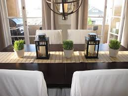 Candle Centerpieces For Dining Room Table by Kitchen Design Magnificent Dining Room Table Centerpieces