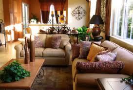 Living Room Design Tuscan Decor Decorating Ideas