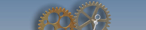 Wooden Gear Clock Plans Free Download by