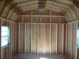 pre built storage sheds