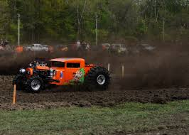 Horsepower Holiday - Atv Sports, Mud Racing, Mud Drag Racing