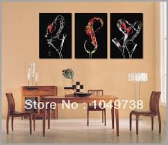 Dining Room Art Ideas Pretty Wall For