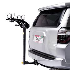 Bike Racks For Cars, Trucks, SUVs And Minivans | Made In USA | Saris Saris Freedom 2bike The Bike Rack St Charles Il Rhinorack Cruiser4 Hitch Mount Backstage Swing Away Platform Road Warrior Car Racks Hanger Hm4 4 Carrier 125 2 Best Choice Products 4bike Trunk For Cars Trucks Apex Deluxe 3 Discount Ramps Bike Carrier Hitch For Fat Tire Padded Bicycles Capacity Installing A Tesla Model X Bike Rack Once You Go Fullswing Can Kuat Nv 20 Truck And Suv Holds Allen Sports 175 Lbs 5 Vehicle In Irton Steel Hitchmounted 120lb 12 Improb
