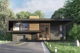 100 Contemporary Home Designs Photos Scenic House Design Exterior Ideas Style