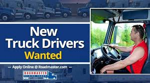 Truck Driver Training Job Placement And Truck Driver Instructor Job ...
