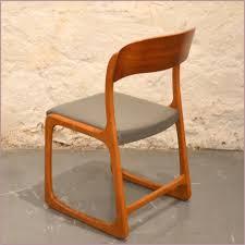 chaise traineau baumann chaise bauman 212177 chaise baumann traineau 1516 chaise traineau