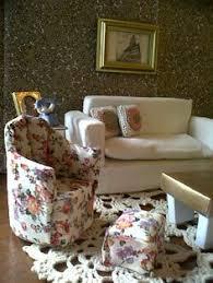 Barbie Living Room Furniture Diy by Simple Livin Diy Barbie Doll Furniture Great Diy I Deas Out Of