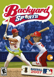 Backyard Sports Baseball 2007: Backyard Baseball Sony Playstation 2 2004 Ebay Video Game Outdoor Goods Games Pc Home Decoration For Xbox 360 Seball Video Games Fniture Design And Ideas 82 Best Playstation Images On Pinterest 2005 Lets Play Vs Tigers Youtube 2001 Angels Wombats Commentary Over Pc