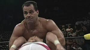 Halloween Havoc 1995 by Eddie Guerrero Vs Dean Malenko Wcw Saturday Night October 7