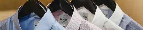 chemise par couleur the nines