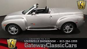 2004 Chevrolet SSR For Sale #2074997 - Hemmings Motor News The Chevy Ssr A Curious Cversion Auto Influence Rember Crazy Doug Does Top Speed Panel Truck Forum 2004 Chevrolet For Sale 2074997 Hemmings Motor News Maisto Special Edition 2000 Concept Diecast 1 18 Scale Questions Ssr Bed Storage Area Option How To Install Adrenalin Motors Car Style Critic Chevrolets Odd Convertible Pickup Ls In Vero Beach Fl Stock 1661r 2142495 Preowned 2005 Standard Cab Bridgewater Gaa Classic Cars