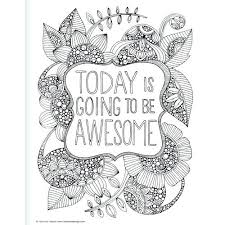 Find This Pin And More On Coloring Pages For Adults Inspirational Free Printable