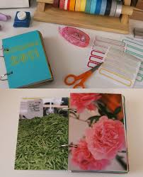 summer 2011 mini book