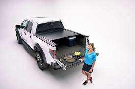 Ford F-150 5.5' Bed 2009-2014 RetraxONE MX Tonneau Cover | 60371 ...