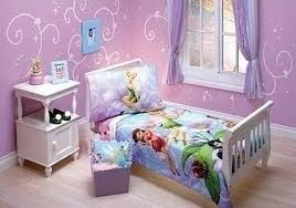 Tinkerbell Toddler Bedding by Tinkerbell Bedroom In 15 Dreamy Designs Rilane