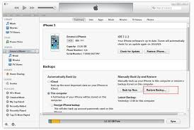3 Ways to Restore Deleted s from iPhone drne