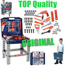 Step2 Workbenches U0026 Tools Toys by Pretend Play Tool Sets Ebay