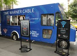 100 Food Trucks In Nyc Time Warner Cable Celebrates Launch Of TWC WiFi In