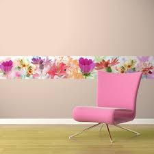 frise murale cuisine mirage frise papier peint ou en sticker adhésif