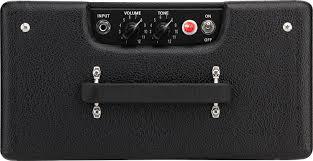 1x10 Guitar Cabinet Plans by Amazon Com Fender Pro Junior Iii 15 Watt 1x10 Inch Guitar Combo