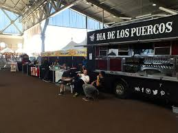 East LA's Dia De Los Puercos Grub Truck Will Be One Of The ... The Grub Truck Go Maroons Facebook Adams Grub Truck Food Wrap02 Custom Vehicle Wraps 66 Photos 20 Reviews Food Vernon Jersey Kareem Carts Commissary Manufacturing Co Big Ds New York Association Southern Thangs Walnut Wednesday Fabulous Trucks Youtube Hut Festival Brings From Over The Globe To One Stop Crazy Grub Food Truck 55th Baltimore Wrap01 House Austin Roaming Hunger