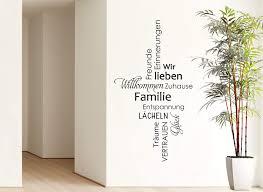58 x 105 cm i flur wandsticker diele wandtattoo wohnzimmer