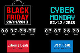 Black Friday And Cyber Monday Lelong Ready For Black Friday Tomorrow Cyber Monday Follows